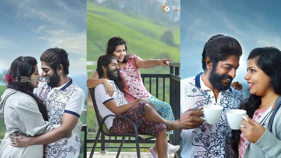 Sneha Sreekumar new Photoshoot