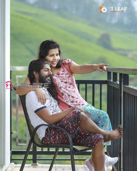Sneha Sreekumar stills