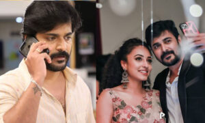 Srinish Reply to Pearle