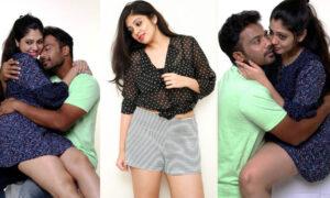 Veena Nandakumar about Love