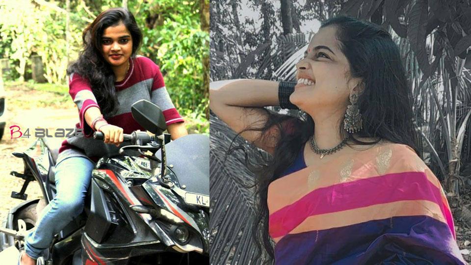 Vidhya FB Post