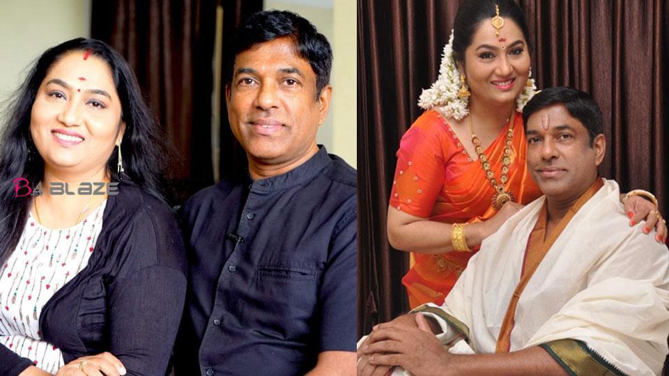 Yamuna husband about marriage