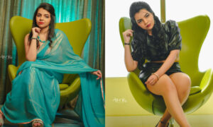 Akshaya Premnath Photoshoot