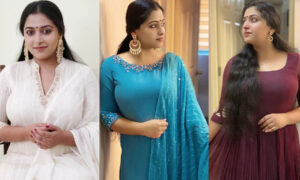 Anusithara about film
