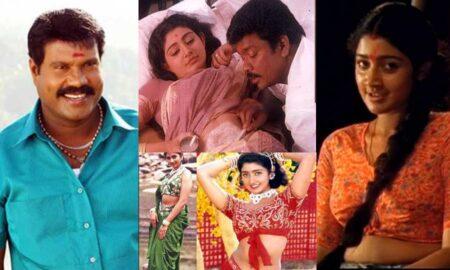 Divya Unni old film news