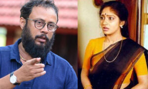 Lal jose about sunitha