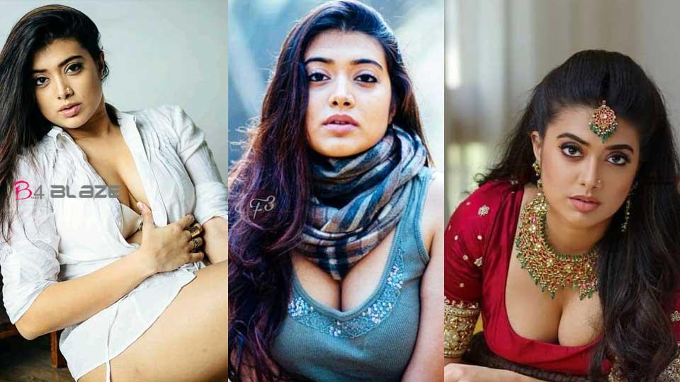 Madhuri Briganza about photos