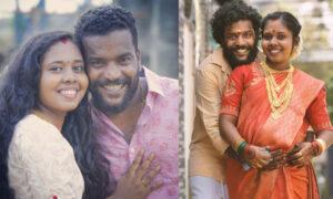 Manikandan achari wife pregnancy news