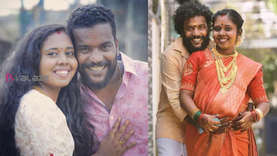 Manikandan achari wife pregnancy news