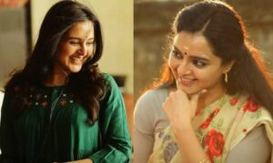 Manju Warrier about Movies