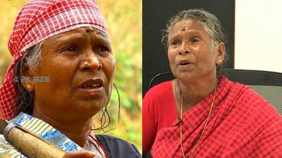 Nanchamma life story