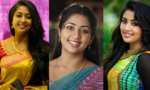 Navya Nair about her movie