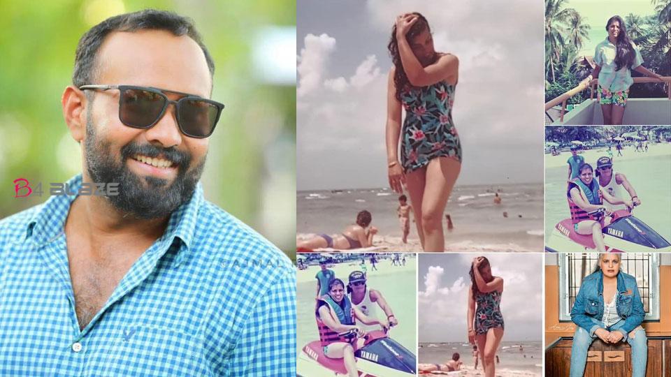 Omar Lulu post about Rajini Chandy