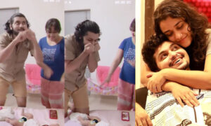 Parvathy new video