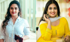 Prayaga Martin says about freedom