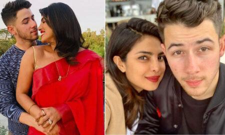 Priyanka chopra about nick