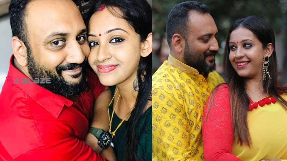 Sowbhagya Venkitesh new happiness