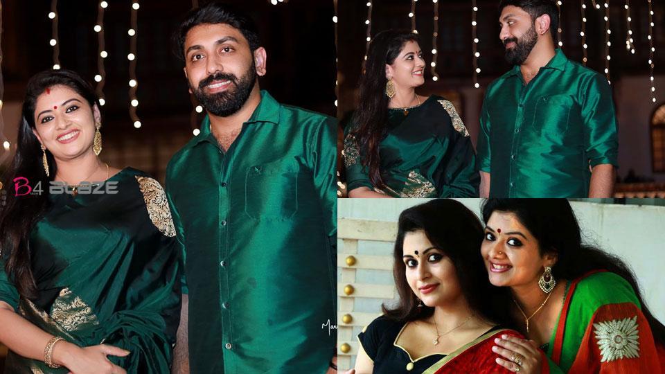 Sreelaya about marriage life