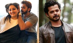 Sreesanth new news