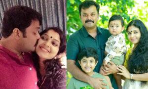 adithyan and ambili devi wedding anniversary