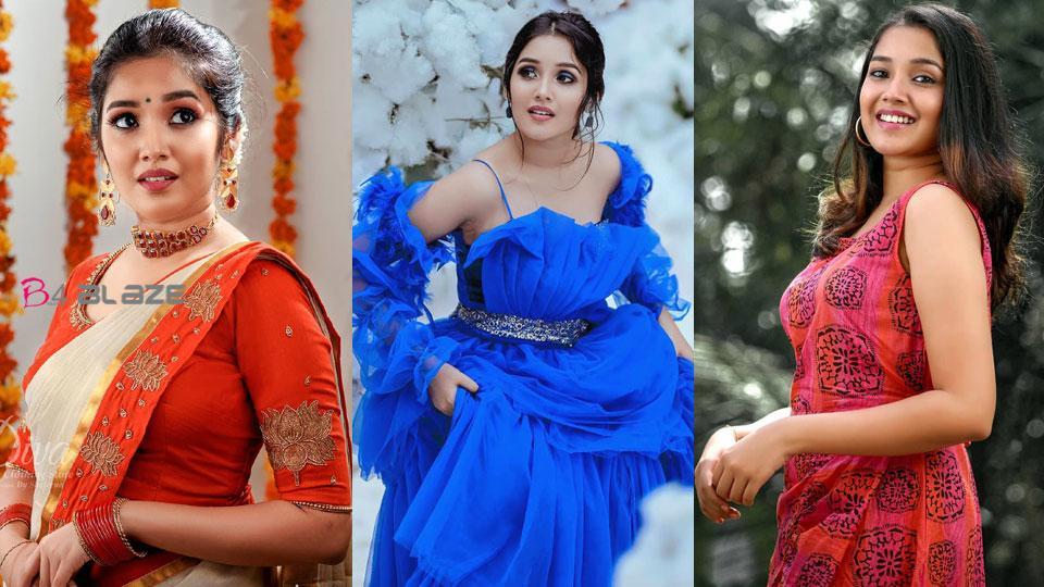 anikha surendran beauty secret