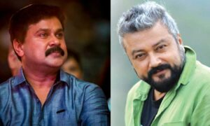 jayaram about dileep