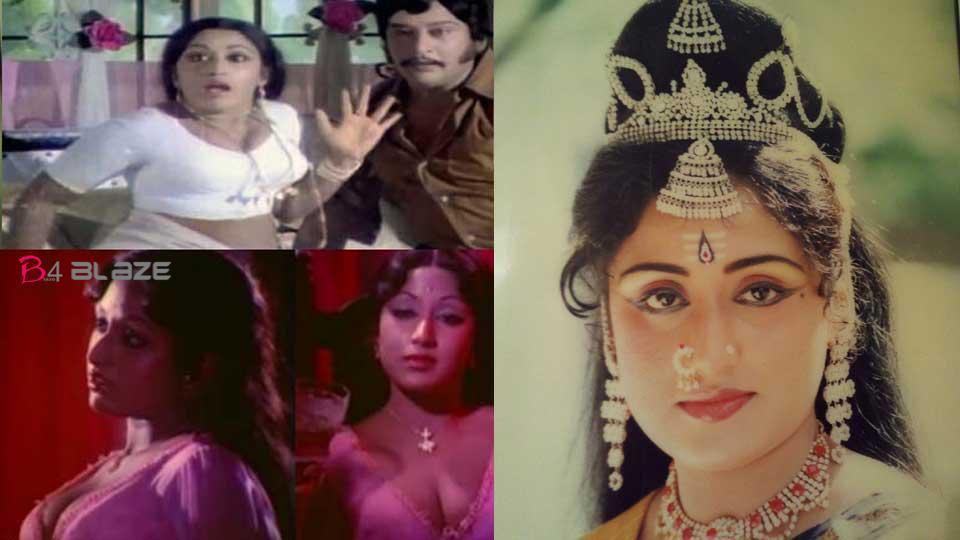 prameela about film life