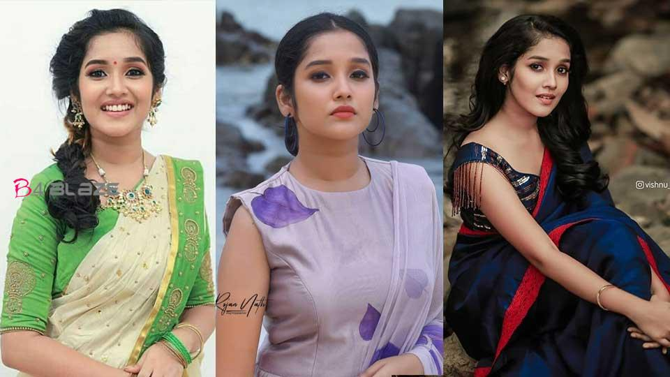 Anikha surendran latest news