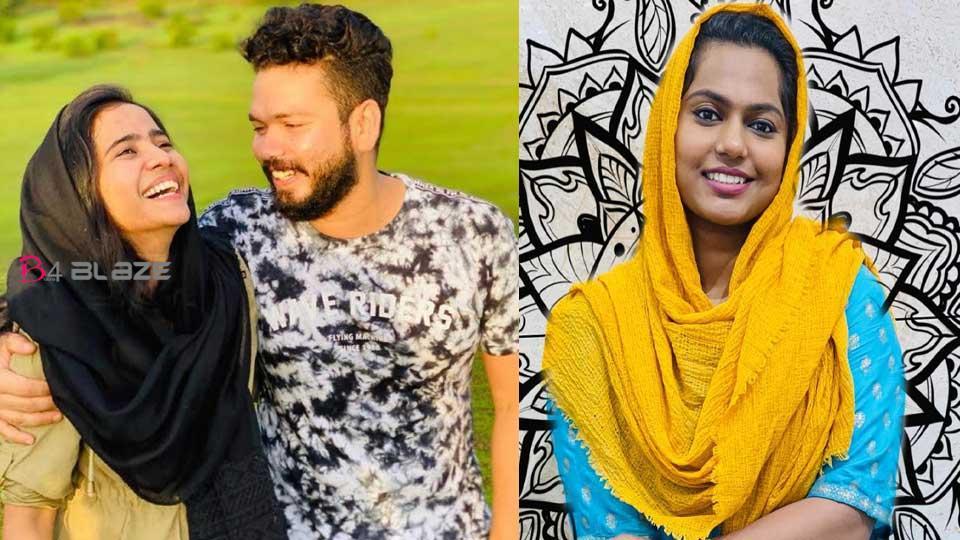 Basheer Bashi Wedding anniversary video