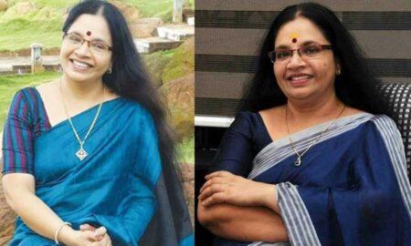 Bhagyalakshmi about love