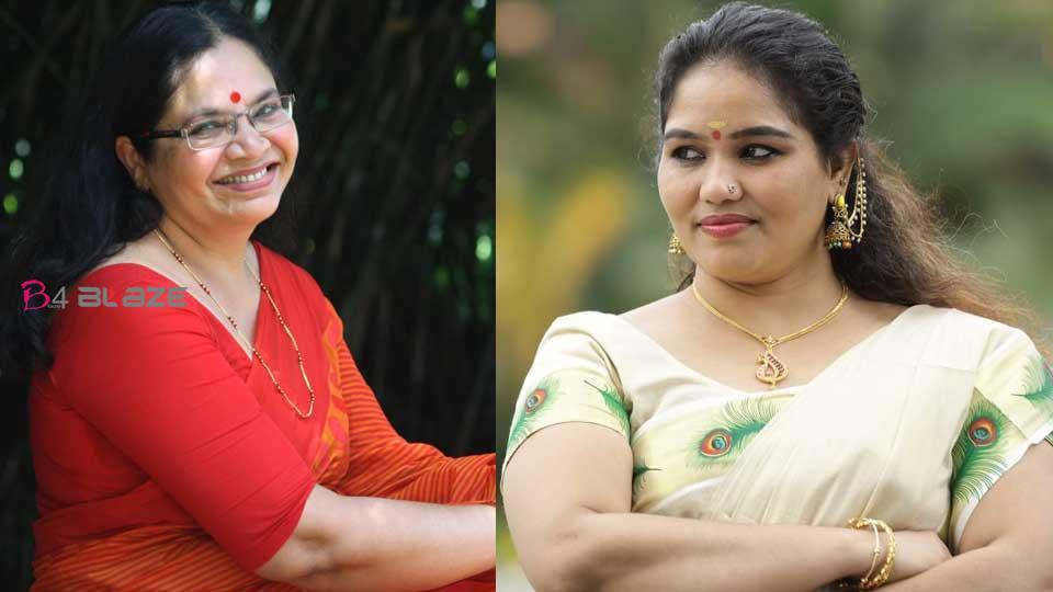 Daya Aswathyi about bhagyalakshmi