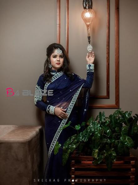 Dhanya S Rajesh