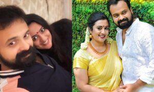 Kunchacko boban about love story with priya