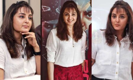 Manju warrier about new look