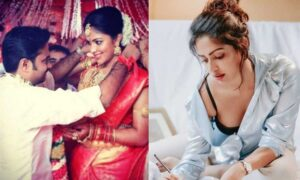 amala paul about marriage