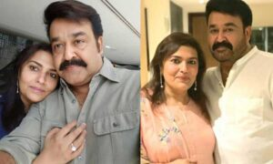 suchitra about mohanlal
