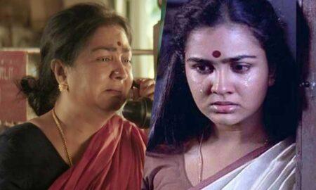 urvashi about film