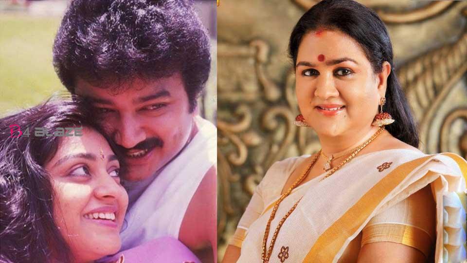urvashi about jayaram and parvathy