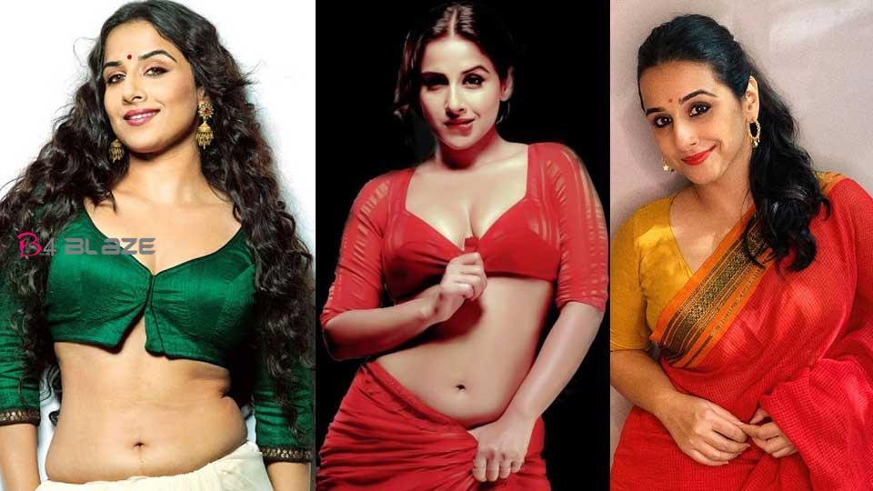 vidya balan about body weight