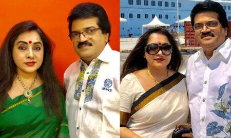 MG Sreekumar love story