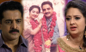 kishor sathya about marriage