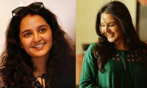 manju warrier about marakkar