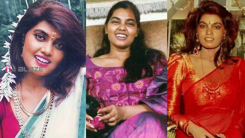 silk smitha life story