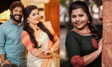 sneha sreekumar about weight