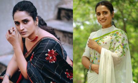 surabhi lakshmi about fitness