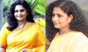 Zeenath.actress