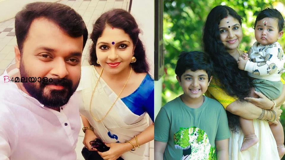 adithyan and ambili devi news