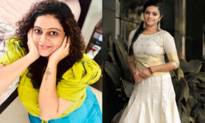 aswathy sreekanth about comment