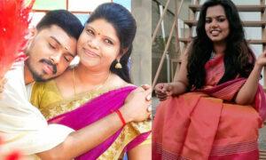 karthika post about nandu