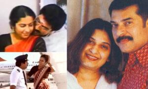 mammootty and suhasini story